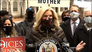 Janice Dean RIPS Into Cuomo And The Media