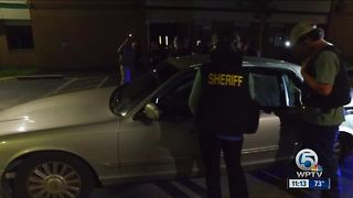 SLC teenagers and deputies reveal what they think of each other - Video