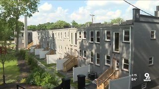 Newly redeveloped Walnut Hills condo complex has rich Black history