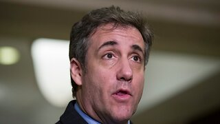 Michael Cohen to Congress: Trump lawyer told him to lie
