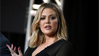 Khloé Kardashian's Opens Up About Pregnancy Scare
