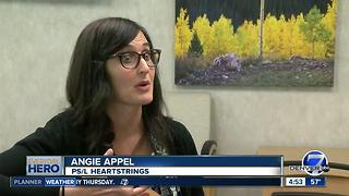 7Everyday Hero Angie Appel - Video