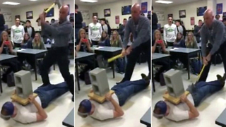 Top 10 Dumbest Teachers - Video