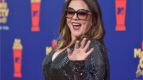 Melissa McCarthy May Play Ursula In The 'Little Mermaid' Remake, Though Some People Want Lizzo