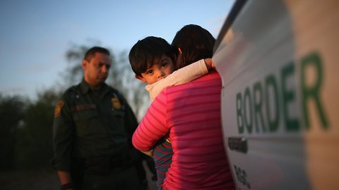 Attorneys General Demand An End To Separation Of Immigrant Families