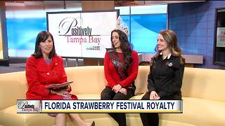 Positively Tampa Bay: Royalty - Video