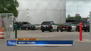 Body pulled from Kinnickinnic River - Video