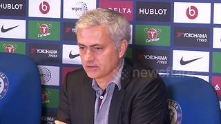 Mourinho: We can still catch City - Video