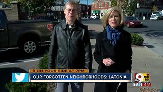 Our Forgotten Neighborhoods: Latonia - Video
