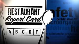 Restaurant Report: 11P Promo - Video