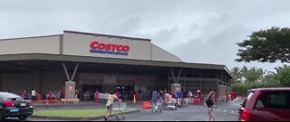 Costco limited meat purchases per customer