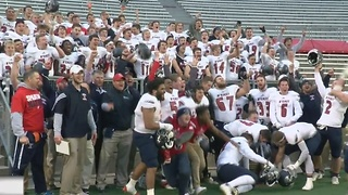 Brookfield East wins state, beats Monona Grove, 42-36 - Video