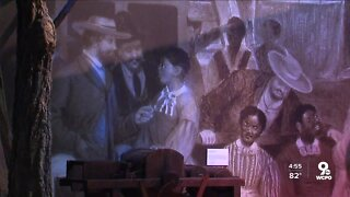 National Underground Railroad Freedom Center reopens Friday