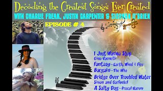 Charlie Freak - Decoding the Greatest Songs Ever Created ~Episode #4