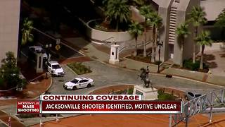 Suspected shooter in deadly video game shooting identified, motive unclear - Video