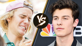 Shawn Mendes FIRES BACK At Justin Bieber SHADE!
