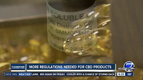 King Soopers stores in Colorado to start selling CBD