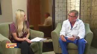 Azul Cosmetic Surgery And Medical Spa: Eyelid Surgery - Video