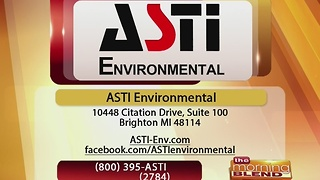 ASTI Environmental - 1/9/17 - Video
