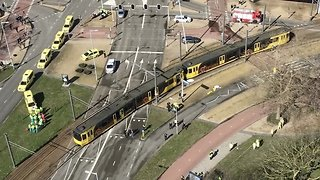 At Least 3 Dead After Netherlands Tram Shooting