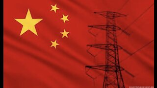 China now controls America's energy grid, thanks to Beijing Biden