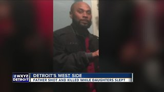 Detroit police investigating deadly home invasion overnight