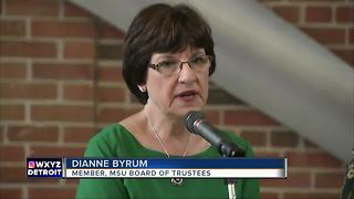 New Michigan State University president will be selected in June 2019