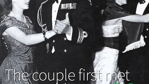 Happy 70th Wedding Anniversary Queen Elizabeth & Prince Philip