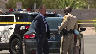Police investigating shooting at Grand Canyon, Hacienda - Video