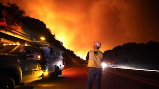More Than One Million People Could Lose Power in CA to Prevent Fires
