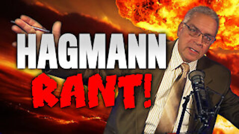DOUG HAGMANN - Patriots Share No Common Ground with Communists - 2/15/2021 - The Hagmann Report