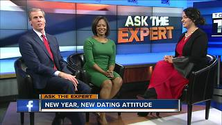 Ask the Expert: New year, new dating attitude - Video