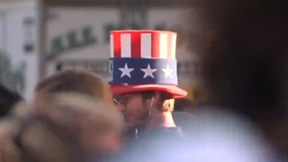 4th of July from 3 different perspectives - Video
