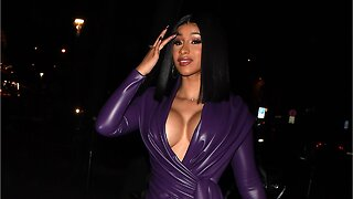 Cardi B Forgave Offset After Cheating