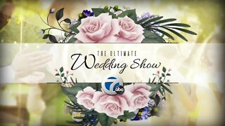 Watch the 2020 Ultimate Wedding Show