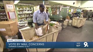 Grijalva to push for Postal Service protections