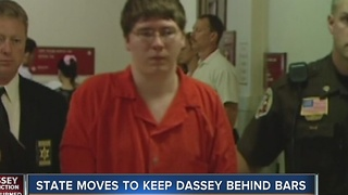 Judge: 'Making a Murderer' nephew Brendan Dassey must be released by Friday - Video