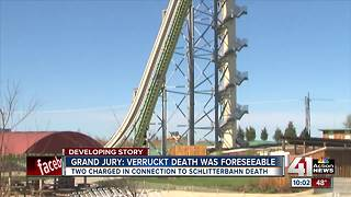 GRAND JURY: Verruckt death was foreseeable - Video