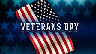 Veterans Day events in South Florida and the Treasure Coast