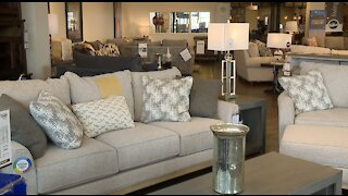 Chain reaction of events lead to longer than ever furniture wait times