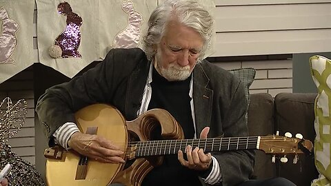 John McEuen From the Legendary Nitty Gritty Dirt Band Plays with The String Wizards