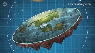 Is The Earth Really Flat? - Video