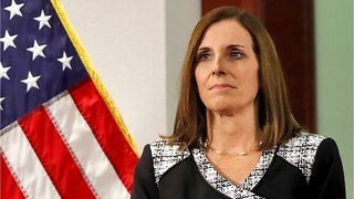 U.S. Senator McSally Speaks Out Against Sexual Assault In The Military