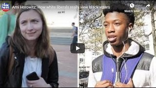 How racist white liberals really view black voters