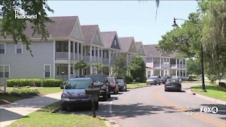 Rise in housing prices outpaces income growth