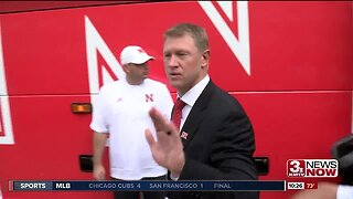 Frost Not Concerned about Declining College Football Attendance