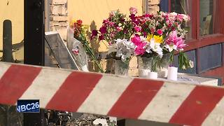Fundraiser planned for family of Plymouth fire victim - Video