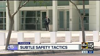 How Phoenix designs city to prevent terrorist attacks - Video