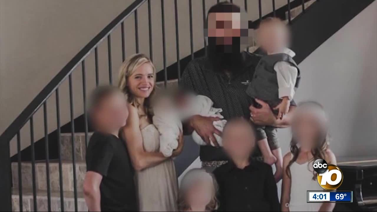 American family killed in Mexico