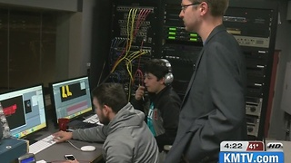 Omaha South's film program a hit with students - Video